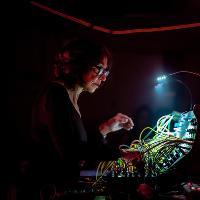 Suzanne Ciani in Quadraphonic Sound