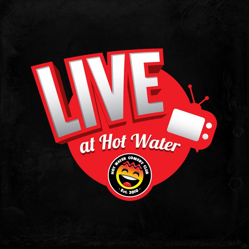Hot Water Thursday Night Live