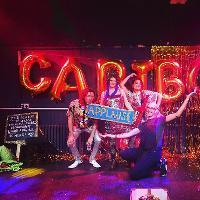 Caribou Club - Valentines Day- Wedding Crasher's Special!