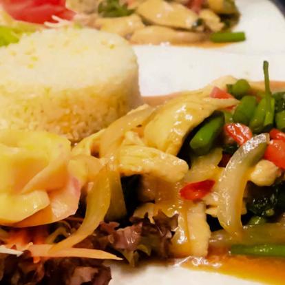 Boonnak Thai Restaurant Blackpool