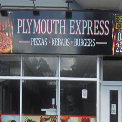 Plymouth Express