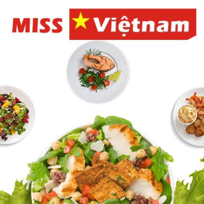 Miss Vietnam Birmingham
