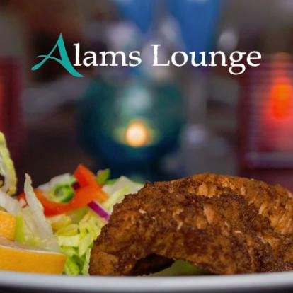 Alams Lounge