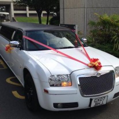 Swansea Limousine Hire