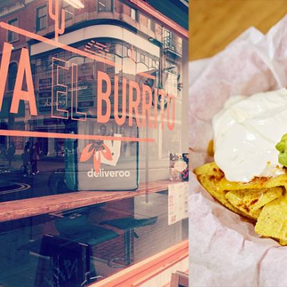 Viva El Burrito