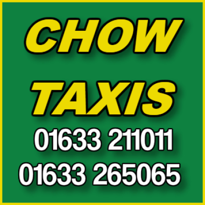 Chow Taxis Newport
