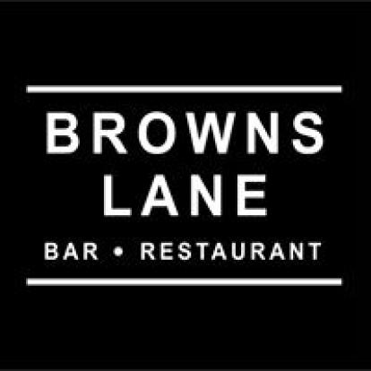 Browns Lane Restaurant