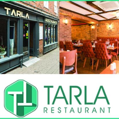 Tarla Restaurant - Turkish Meze & Grill