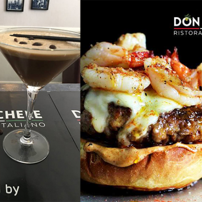 Don Michele Italian Restaurant & Pizzeria