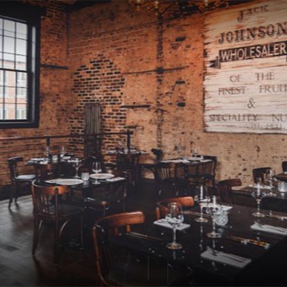 J Johnsons Wine Bar & Bistro