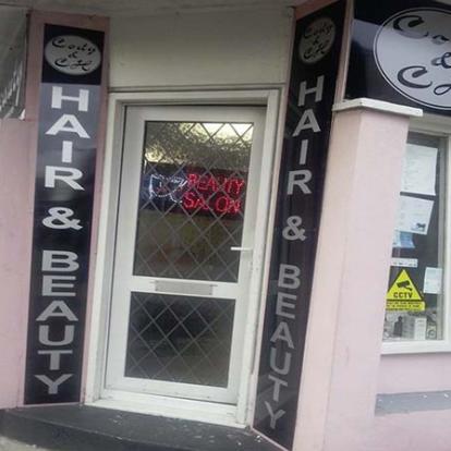 CH Hair and Beauty Salon