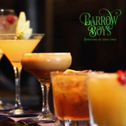 The Barrow Boys