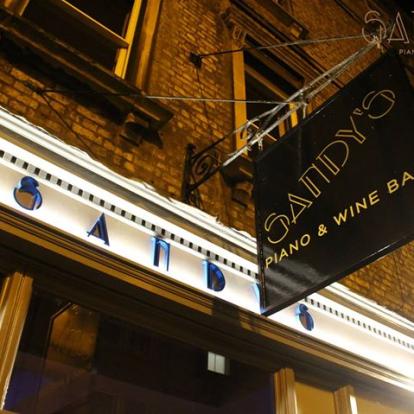 Sandy's Piano Bar