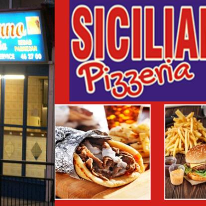 Siciliano Pizzeria