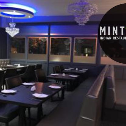 Mint Leaf Indian Restaurant & Takeaway
