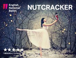 English National Ballet - The Nutcracker