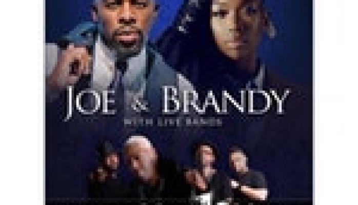 Joe / Brandy
