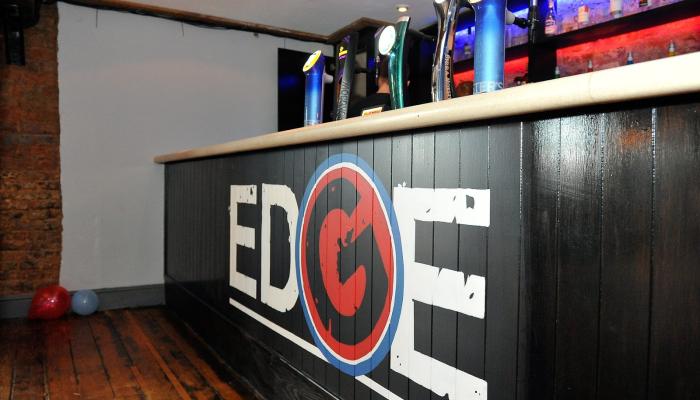 EDGE Venue