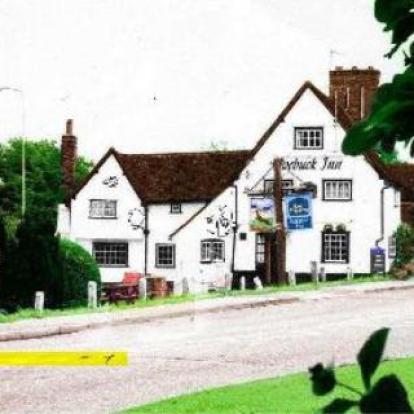 The Roebuck Inn Stevenage