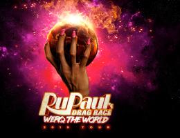 RuPaul's Drag Race: Werq The World 2019 Tour