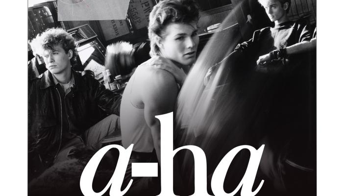 A-Ha - Hunting High & Low Live