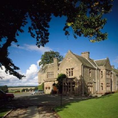 Murrayshall Country House Hotel & Golf Club