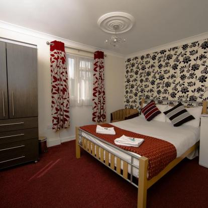 Royal London Hotel
