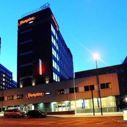 Hampton by Hilton Sheffield
