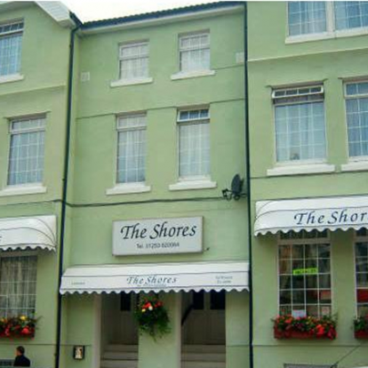 The Shores Hotel