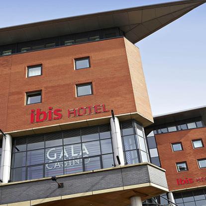 Hotel ibis Northampton Centre