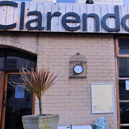 The Clarendon Showtel