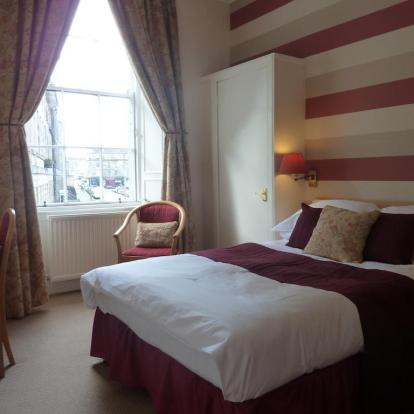 The Broughton Hotel