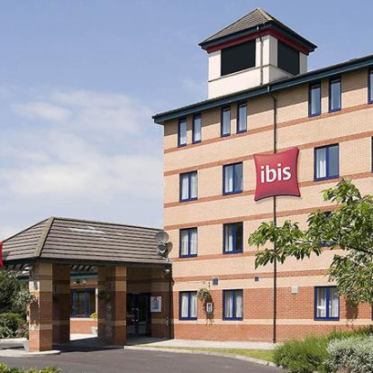 Hotel ibis Preston North