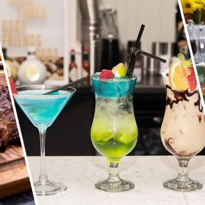 Izabella Restaurant and Cocktail Bar