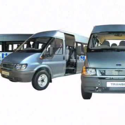 Haslam Cars and Minibuses