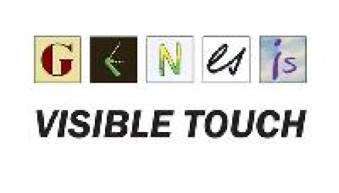 Genesis - Visible Touch