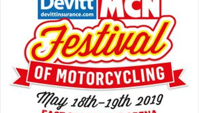 The MCN Festival Of Motorcycling - Camping