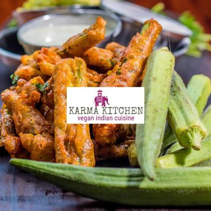 Karma Kitchen / Karma Kitchen Cafe