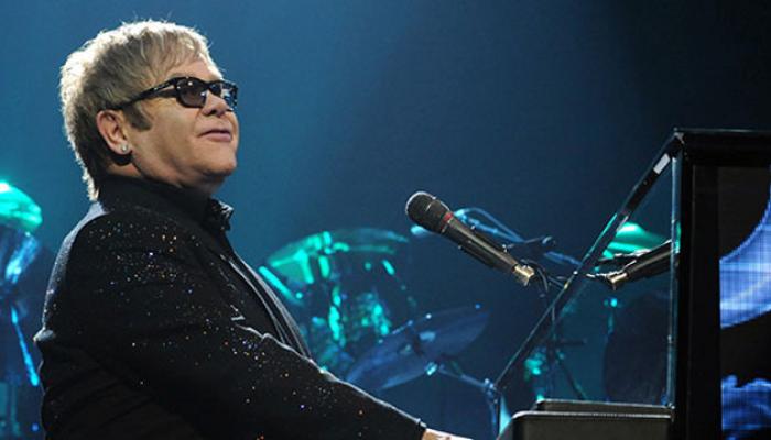 Elton John - Vip Packages