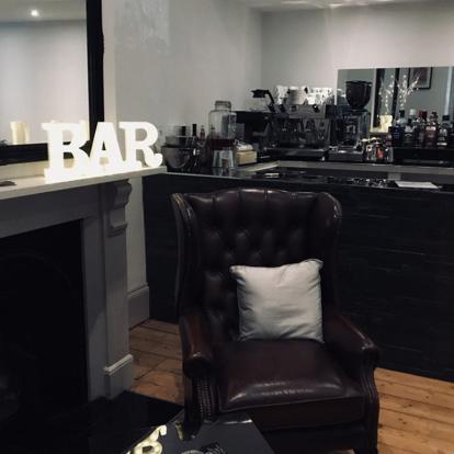 The Chapel House Hotel & Restaurant Bar
