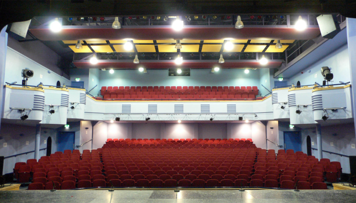 Lighthouse Theatre