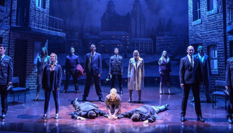 Review: Blood Brothers