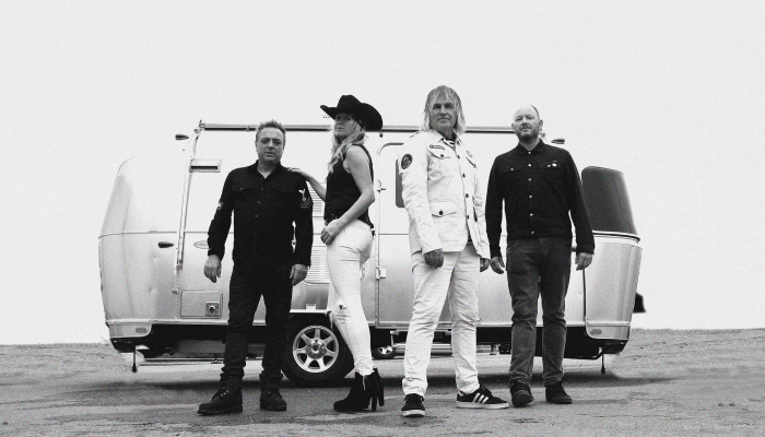 Mike Peters and The Alarm