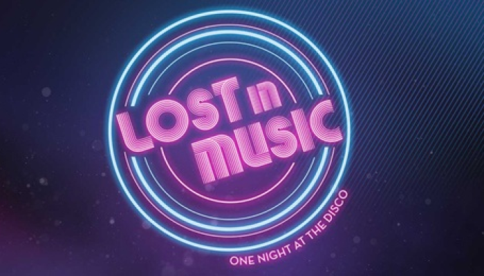 Lost In Music - One Night at the Disco