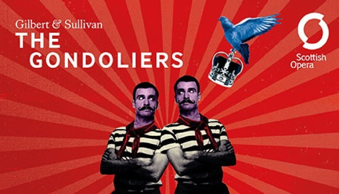 Scottish Opera - The Gondoliers
