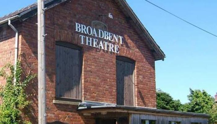 The Broadbent Theatre