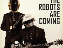 Daft Funk Live: A tribute to Daft Punk