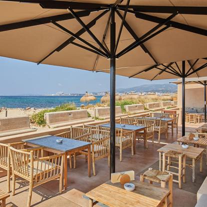 Assaona Beach Club