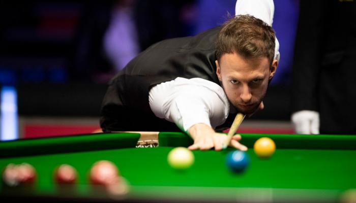 Betway UK Championship Snooker