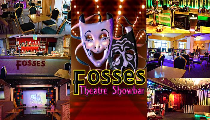 Fosses Theatre